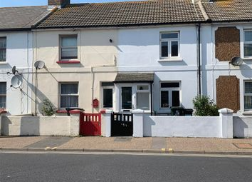 Thumbnail 2 bed terraced house to rent in Ashford Road, Eastbourne