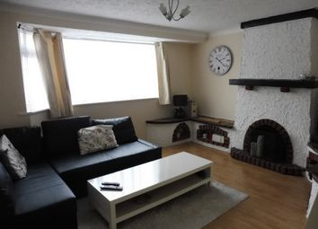 Thumbnail 3 bed terraced house to rent in Vian Avenue, Enfield