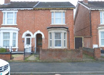 Thumbnail 4 bed semi-detached house to rent in Furlong Road, Tredworth, Gloucester
