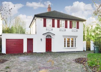 Thumbnail 4 bed detached house to rent in Tattenham Crescent, Epsom