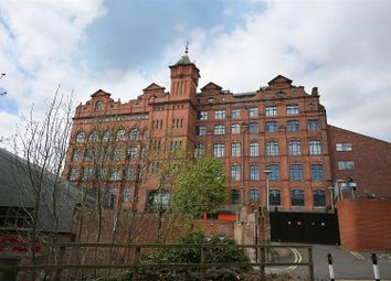 Thumbnail 2 bed property for sale in The Turnbull Building, Queens Lane, Newcastle Upon Tyne