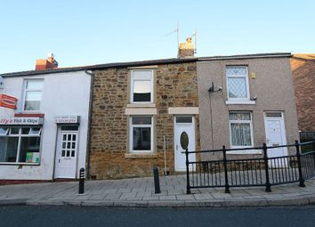 Thumbnail 2 bed terraced house for sale in Redworth Road, Shildon, Durham