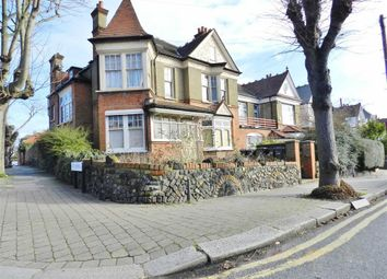 Thumbnail 5 bed semi-detached house for sale in Compton Road, Winchmore Hill, London