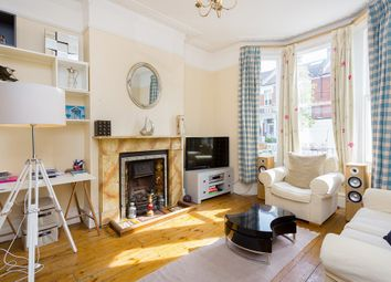 Thumbnail 1 bedroom flat to rent in Durrell Road, London