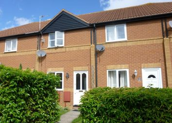 Thumbnail 2 bed property to rent in Badgers Oak, Kents Hill, Milton Keynes