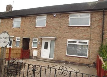 3 bed property to rent in Peacock Crescent, Nottingham NG11