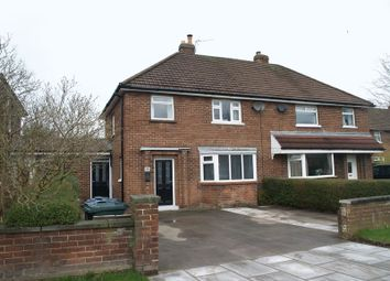 Thumbnail 3 bed semi-detached house to rent in Richmond Avenue, Burscough, Ormskirk