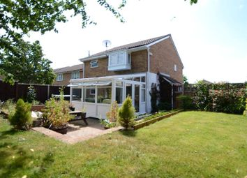 Thumbnail 1 bed end terrace house for sale in Newcombe Rise, West Drayton
