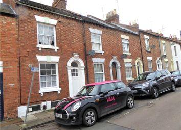 Thumbnail 2 bedroom terraced house to rent in Alexandra Road, Abington, Northampton