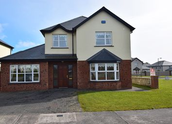 Thumbnail 4 bed detached house for sale in No 3 Cluain Aoibhinn Rosslare Strand, Wexford County, Leinster, Ireland