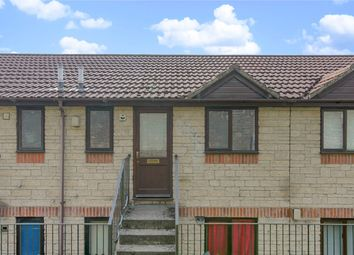 Thumbnail 1 bed flat for sale in Coombend House, Radstock, Avon