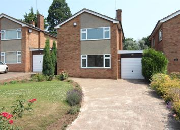 Thumbnail 3 bed detached house for sale in Park Road, Wellingborough
