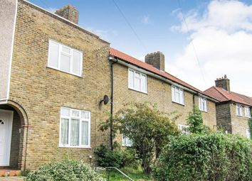 Thumbnail 2 bed terraced house for sale in Churchdown, Downham, Bromley