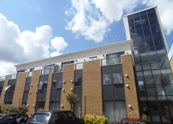 Thumbnail 2 bed shared accommodation to rent in Vista Building, 26A Bow Road, Mile End