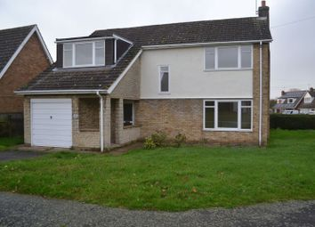 Thumbnail 4 bed property to rent in Richdale Avenue, Kirton Lindsey, Gainsborough