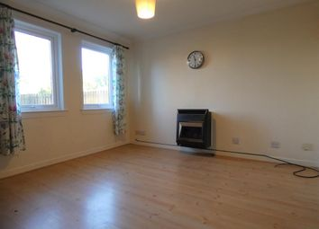 Thumbnail 1 bed terraced house for sale in Gillbrae, Dumfries