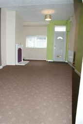 Thumbnail 2 bedroom terraced house to rent in King Williams Street, Tunstall, Stoke-On-Trent