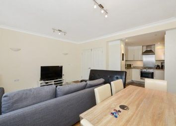 Thumbnail 3 bed flat to rent in Chiltern Court, Baker Street, London