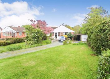 Thumbnail 3 bed semi-detached bungalow for sale in Gwern-Y-Brenin, Oswestry
