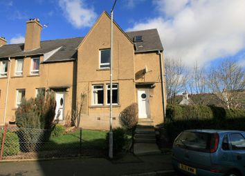 Thumbnail 5 bed semi-detached house for sale in Meigle Street, Galashiels