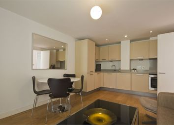 Thumbnail 2 bed flat to rent in Dovecote House, Water Gardens Square, Canada Water, London, UK