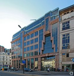 Thumbnail Office to let in Aldgate, London