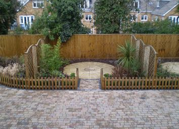 Thumbnail 4 bed town house to rent in Birchwood Road, Canford Cliffs, Poole
