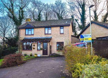 4 bed detached house for sale in St Bartholomews Close, Cam GL11