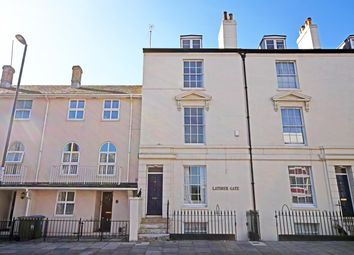 Thumbnail 3 bed flat for sale in Bernard Street, Southampton