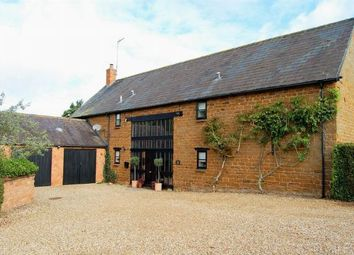 Thumbnail 4 bed barn conversion for sale in Upper Heyford, Northampton, Northants