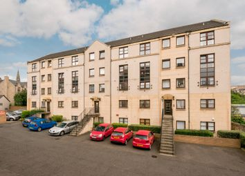 Thumbnail 2 bedroom flat for sale in Rodney Place, Edinburgh