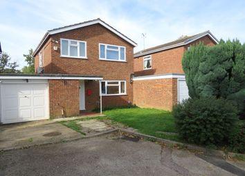 3 bed link-detached house for sale in Robin Mead, Welwyn Garden City AL7