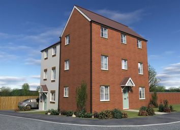 Thumbnail 5 bedroom semi-detached house for sale in Artisan's Walk, Delph Road, Brierley Hill