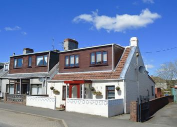 Thumbnail 3 bed semi-detached bungalow for sale in Pathhead, New Cumnock, Cumnock