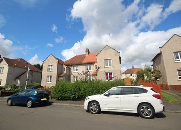 Thumbnail 3 bed flat for sale in Laurel Crescent, Kirkcaldy, Fife