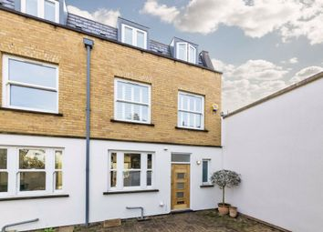 4 bed semi-detached house for sale in Chatham Road, London SW11