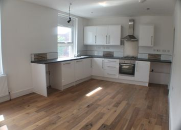 Thumbnail 2 bedroom flat to rent in Streatham High Road, Streatham