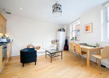 Thumbnail 1 bed flat to rent in Marylebone Lane, London
