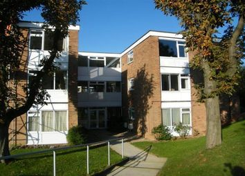 Thumbnail 2 bedroom flat for sale in Leicester Road, Oadby