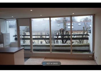 Thumbnail 1 bed flat to rent in Ainger Rd, Primrose Hill