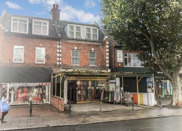 Retail premises for sale in Ealing Road, Wembley HA0