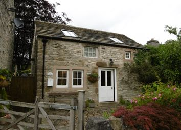 Thumbnail 1 bed property to rent in The Little Barn, High Street, Calver