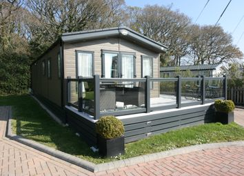 Thumbnail 2 bed mobile/park home for sale in Sway Road, New Milton