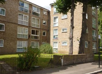 Thumbnail 2 bed flat for sale in Beaufort House, Talbot Road, London