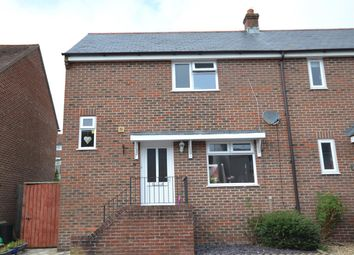 Thumbnail 2 bed end terrace house for sale in Howard Road, Bothenhampton, Bridport