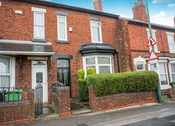 Thumbnail 3 bed terraced house for sale in Bloxwich Road, Walsall