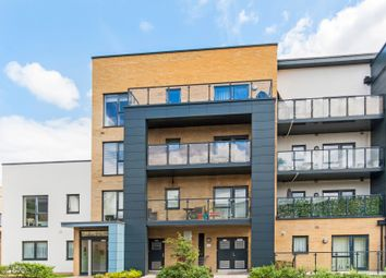 Thumbnail 2 bed flat for sale in Wild Rose House, Harodl Wood