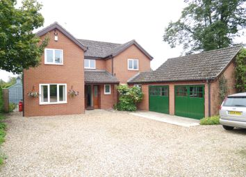 Thumbnail 5 bed detached house for sale in The Avenue, Brookville