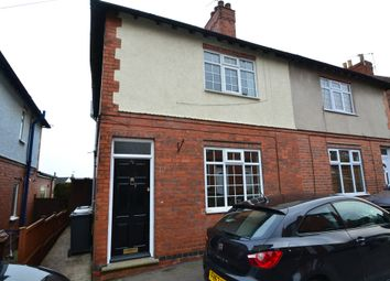 Thumbnail 2 bed semi-detached house for sale in North Street, Melbourne, Derby