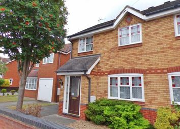 Thumbnail 3 bed semi-detached house for sale in Riviere Avenue, Llandudno, Conwy, North Wales